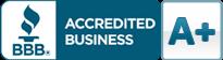 Better Business Bureau Member 2018